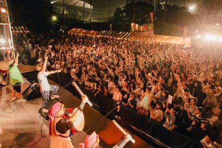沖縄音舞台